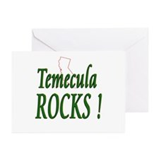 Temecula Rocks ! Greeting Cards (Pk of 10)