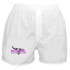 MXGirl Boxer Shorts