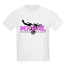MXGirl Kids T-Shirt