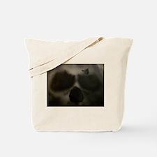 Phantom face Tote Bag