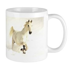 Austrian Warmblood Horse Lover Coffee Mug