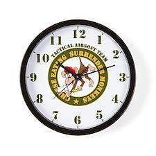C.E.S.M. Swingin' Monkey timekeeper