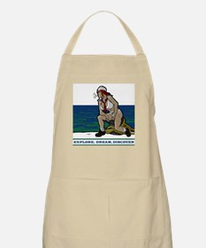 SAILOR GIRL BBQ Apron