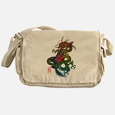 Dragon original 03 Messenger Bag