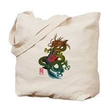 Dragon original 03 Tote Bag