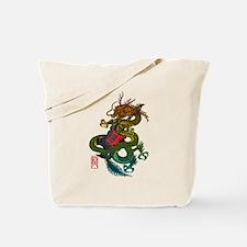 Dragon original 03 Tote Bag