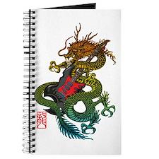 Dragon original 03 Journal