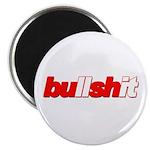 BULLSHIT Magnet