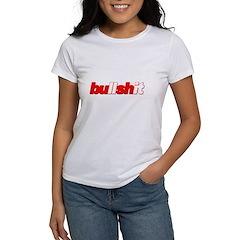 BULLSHIT Women's T-Shirt