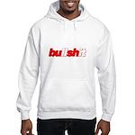 BULLSHIT Hooded Sweatshirt