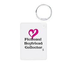 Fictional Boyfriend Collector Keychains