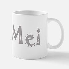 Mei Mei 1 Mug