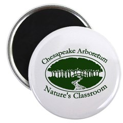 Chesapeake Arboretum Logo 2.25