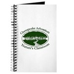 Chesapeake Arboretum Logo Journal