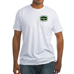 Chesapeake Arboretum Logo Shirt