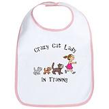 Crazy cat lady Baby