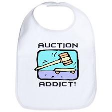 Auction Addict Bib