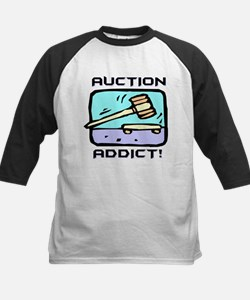Auction Addict Tee