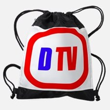 ctv.png Drawstring Bag