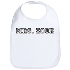 Mrs. Zook  Bib
