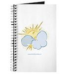 SUN & CLOUDS Journal