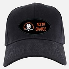 Agent Orange: The Gift Baseball Hat
