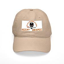 Agent Orange: The Gift Baseball Baseball Cap