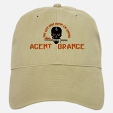 Agent Orange: The Gift Baseball Baseball Cap
