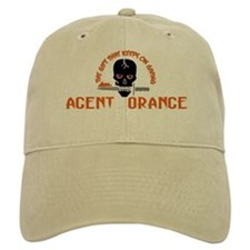 Agent Orange: The Gift Baseball Cap