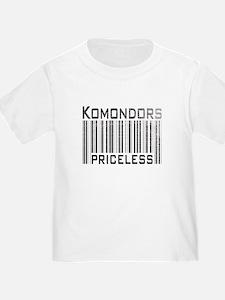 Komondors T