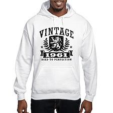 Vintage 1961 Jumper Hoody