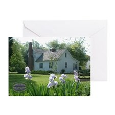 Arboretum greeting cards Greeting Cards (Package o