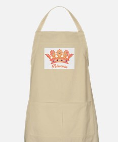 Crown Princess BBQ Apron