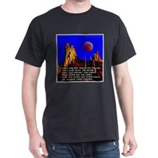 The Blaze Time & Place T-Shirt