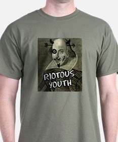 Riotous Youth T-Shirt