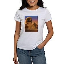 Wisdom of the Sphinx Tee
