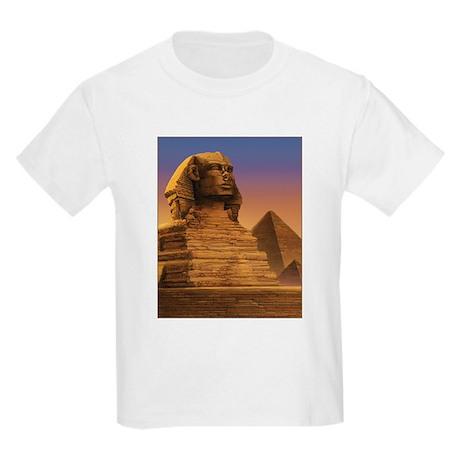 Wisdom of the Sphinx Kids T-Shirt