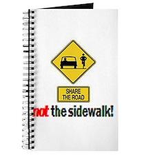 Pedestrian's Journal
