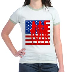 Freedom Liberty Support T