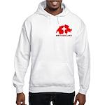 Switzerland-4 Hooded Sweatshirt