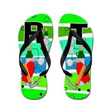 Respiratory Therapy Flip Flops