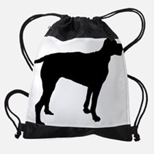 Portuguese Pointer.png Drawstring Bag