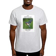 Bluebird Ash Grey T-Shirt