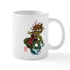 Dragon original 08 Mug