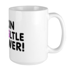 SKIN WHISTLE BLOWER! Mug