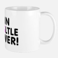 SKIN WHISTLE BLOWER! Small Mug
