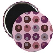 Purple Olives Magnet