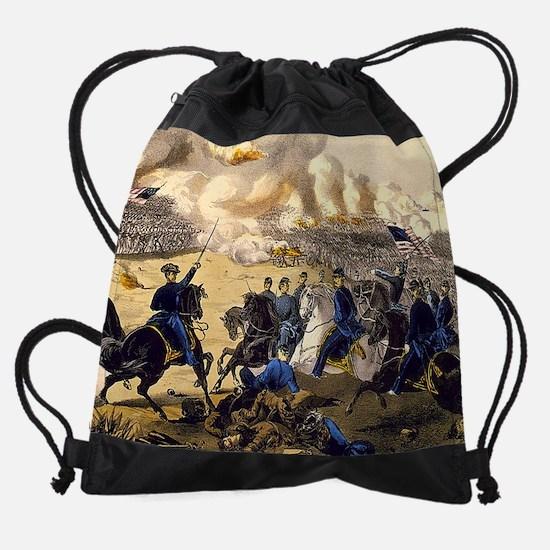 shiloh Drawstring Bag
