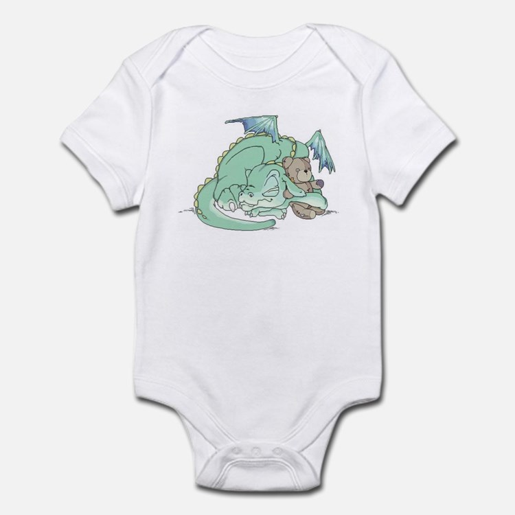 Baby Dragon Infant Bodysuit