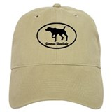 German shorthaired pointer Classic Cap